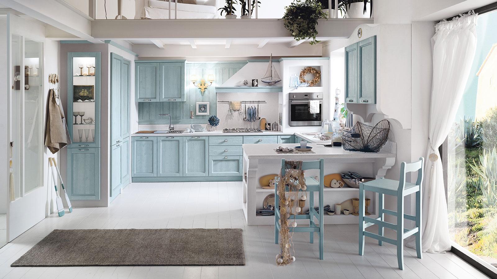 Alcune idee di arredo per la tua casa al mare • Zilio Interni
