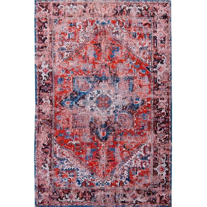 Tappeto 8703 Classic Brick di Carpet Edition
