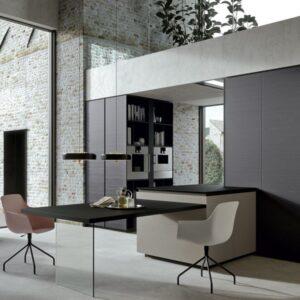 """Cucina """"Ambiente B#17-2.1"""" di Copatlife"""