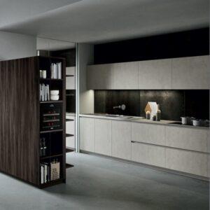 "Cucina ""Ambiente C#17-2.1"" di Copatlife"