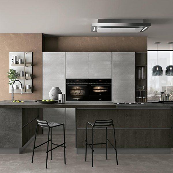 Cucina Clover di Lube
