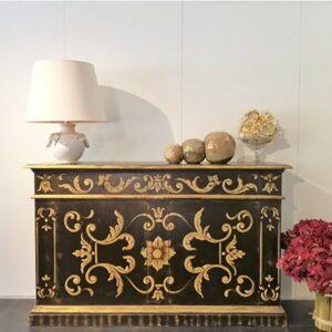 Credenza I Decorati di Interiors