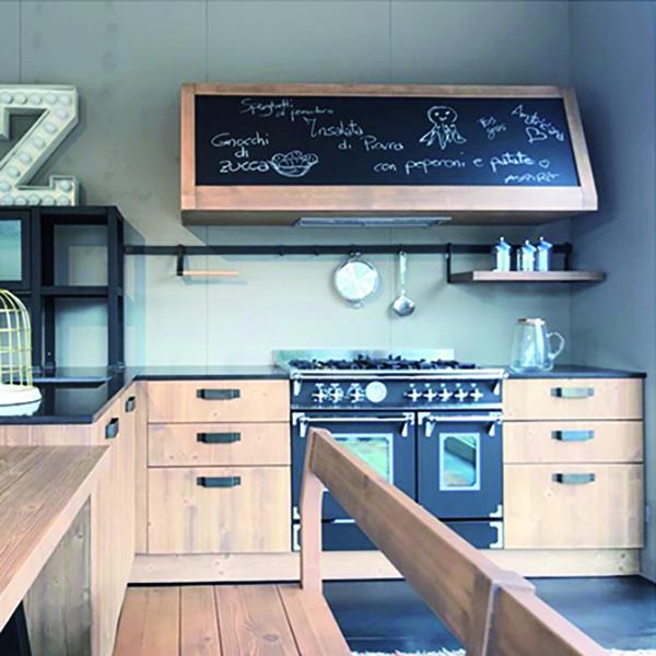 Cucina Fly di Callesella