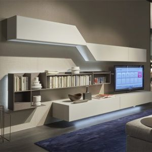 Contenitore Domino Concept di Sangiacomo