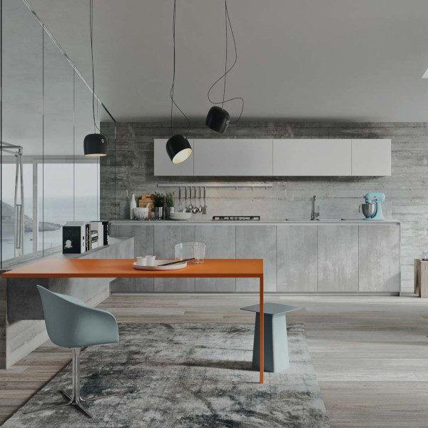 "Cucina ""Ambiente G-2.1"" di Copatlife"