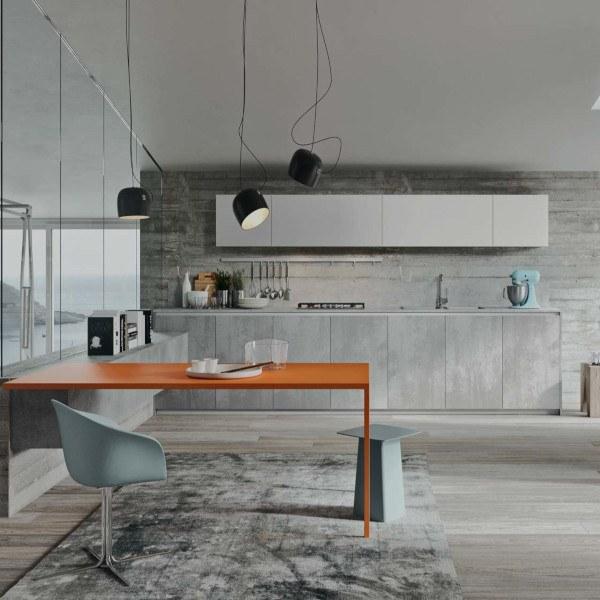 "Cucina ""Ambiente G – 2.1"" di Copatlife"