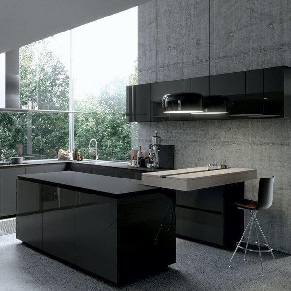 "cucina ""ambiente g#17, 2.1"" di copatlife"