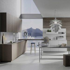 "Cucina ""Ambiente L - 3.1"" di Copatlife"