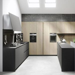 "Cucina ""Ambiente M - 3.1""di Copatlife"