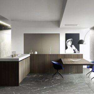 "Cucina ""Ambiente P - 3.1"" di Copatlife"