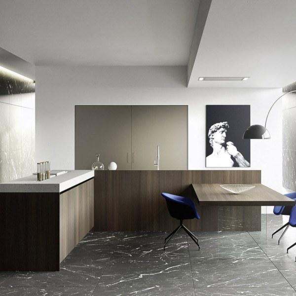 "Cucina ""Ambiente P – 3.1"" di Copatlife"