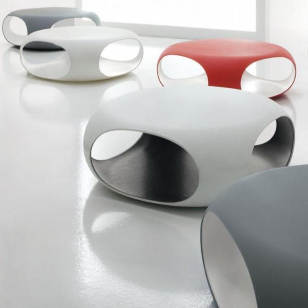 Tavolino Pebble di Bonaldo