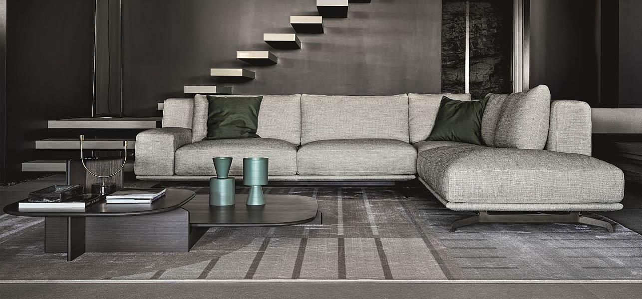 cura e mantenimento del divano