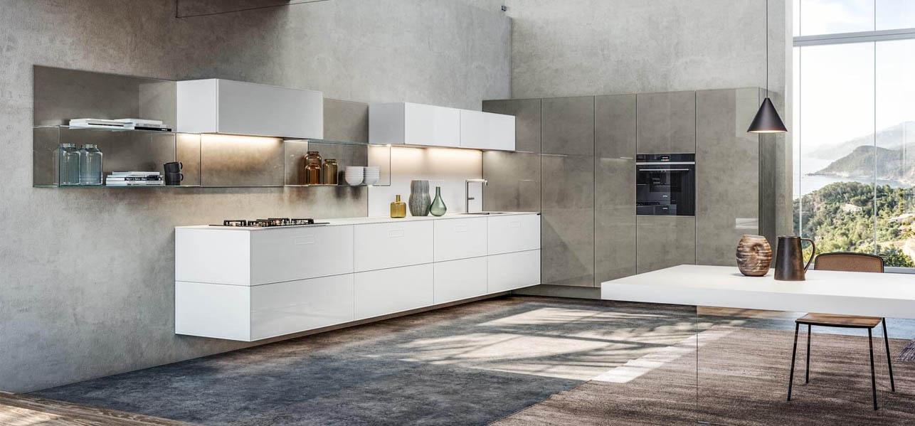 Progettazione Cucine a Varese e Provincia
